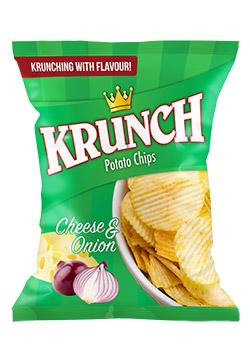 cheese-onion
